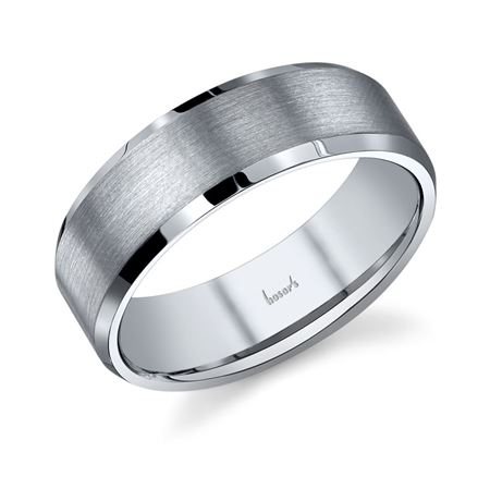 Picture for category Mens Wedding Bands