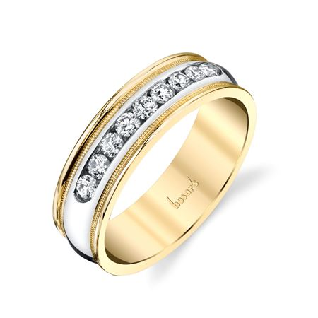 Picture for category Men's Wedding Rings