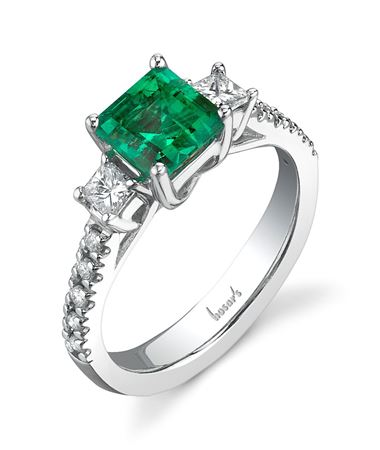 Picture for category Emerald Jewelry