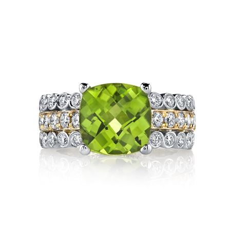 Picture for category Peridot Jewelry