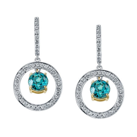 Picture for category Zircon Jewelry