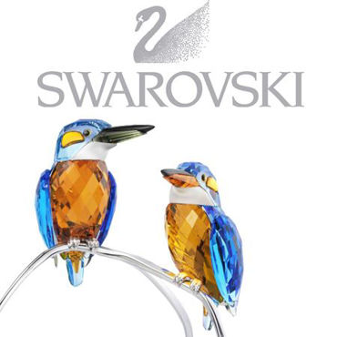Picture for manufacturer Swarovski Crystal
