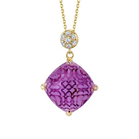 Picture for category Amethyst Jewelry