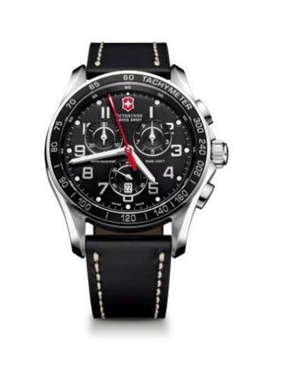 Victorinox Swiss Army Chrono Classic XLS Watch