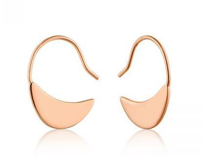 Ania Haie Geometry Hook Earrings