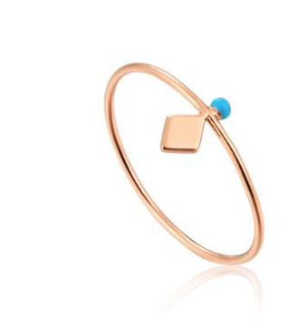 Ania Haie Dotted Stud Ring