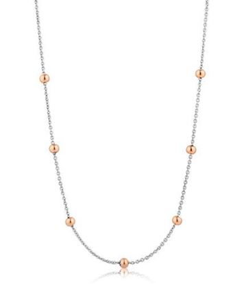 Ania Haie Orbit Beaded Necklace