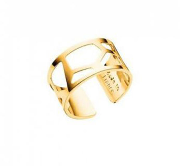 Gold Girafe Ring-Large