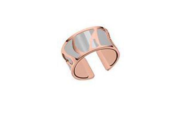 12mm Rose Perroquet Ring-Medium
