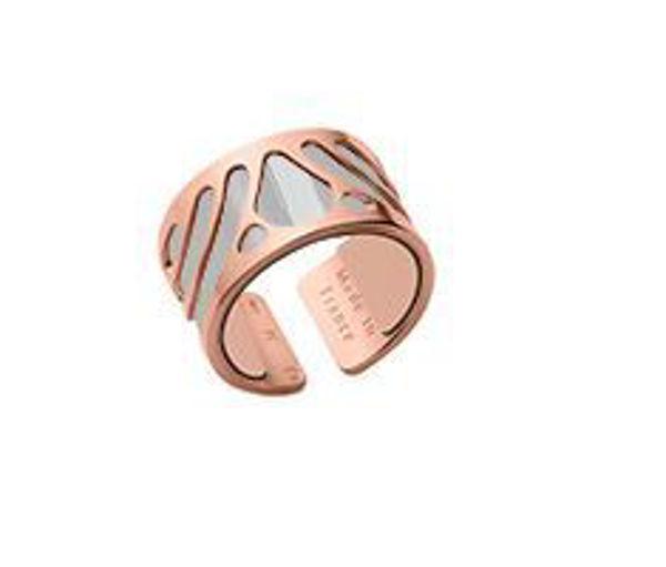 12mm Rose Poisson Ring-Large