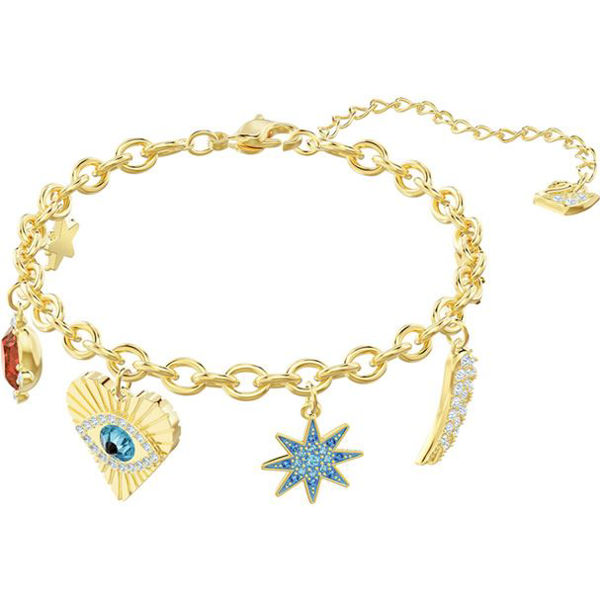 Lucky Goddess Bracelet