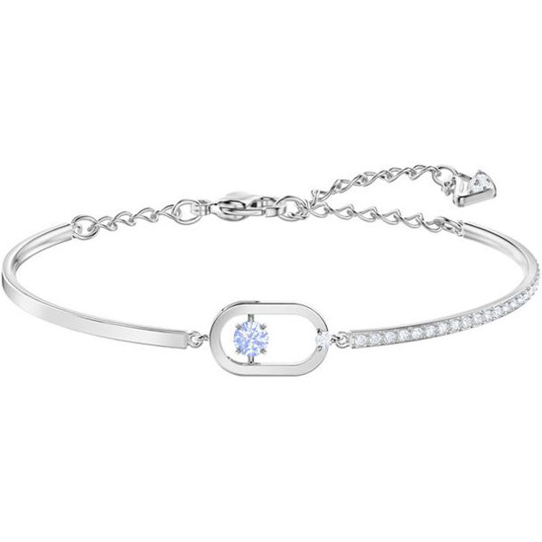 North bracelet with oval