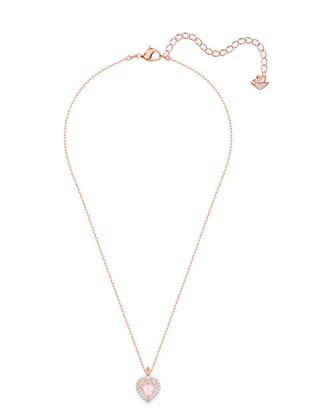One Pendant