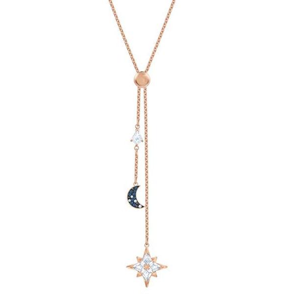 Symbolic Y Necklace