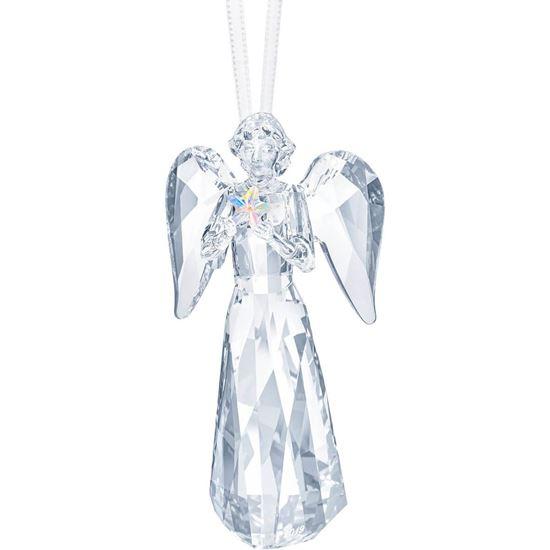Swarovski Annual Angel Ornament