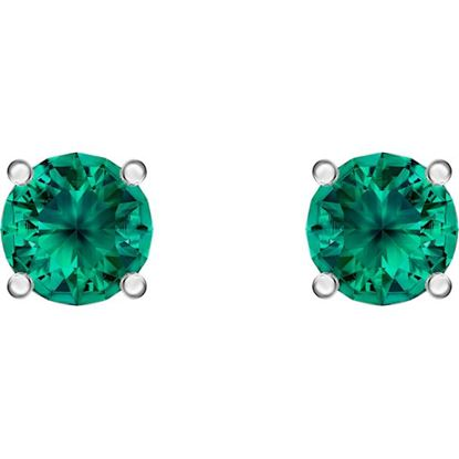 Attract Green Studs