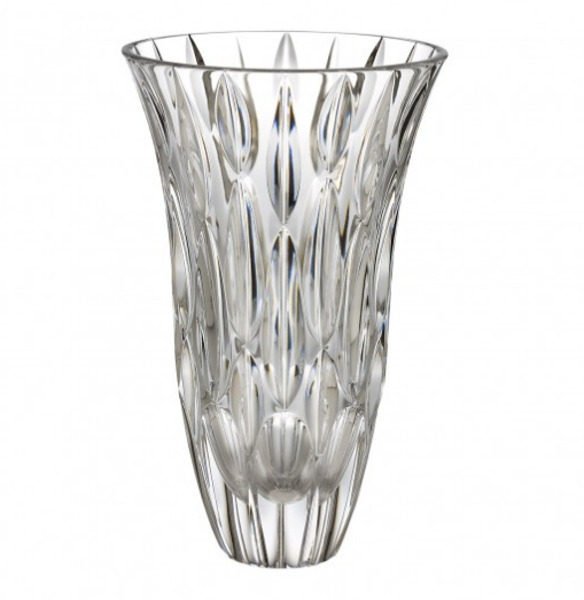 Waterford Rainfall Vase
